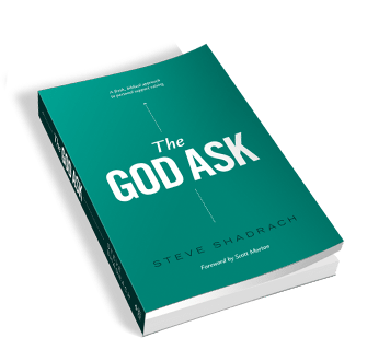 the god ask a fresh biblical approach