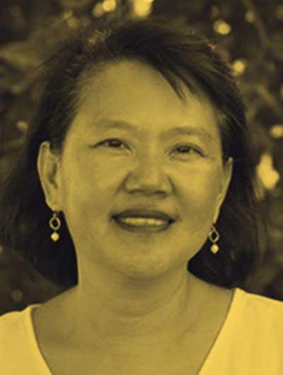 Mary Ho
