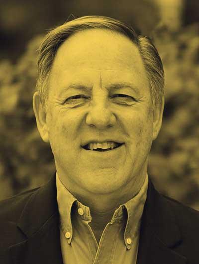 Steve Shadrach